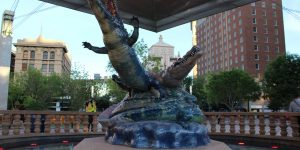 San Jacinto Plaza renovation up $2 million from original bid