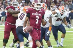 Aggies set to take on Miners in season opener