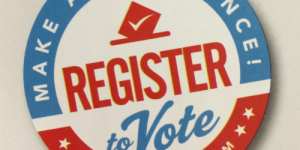 Deadline for voter registration around the corner