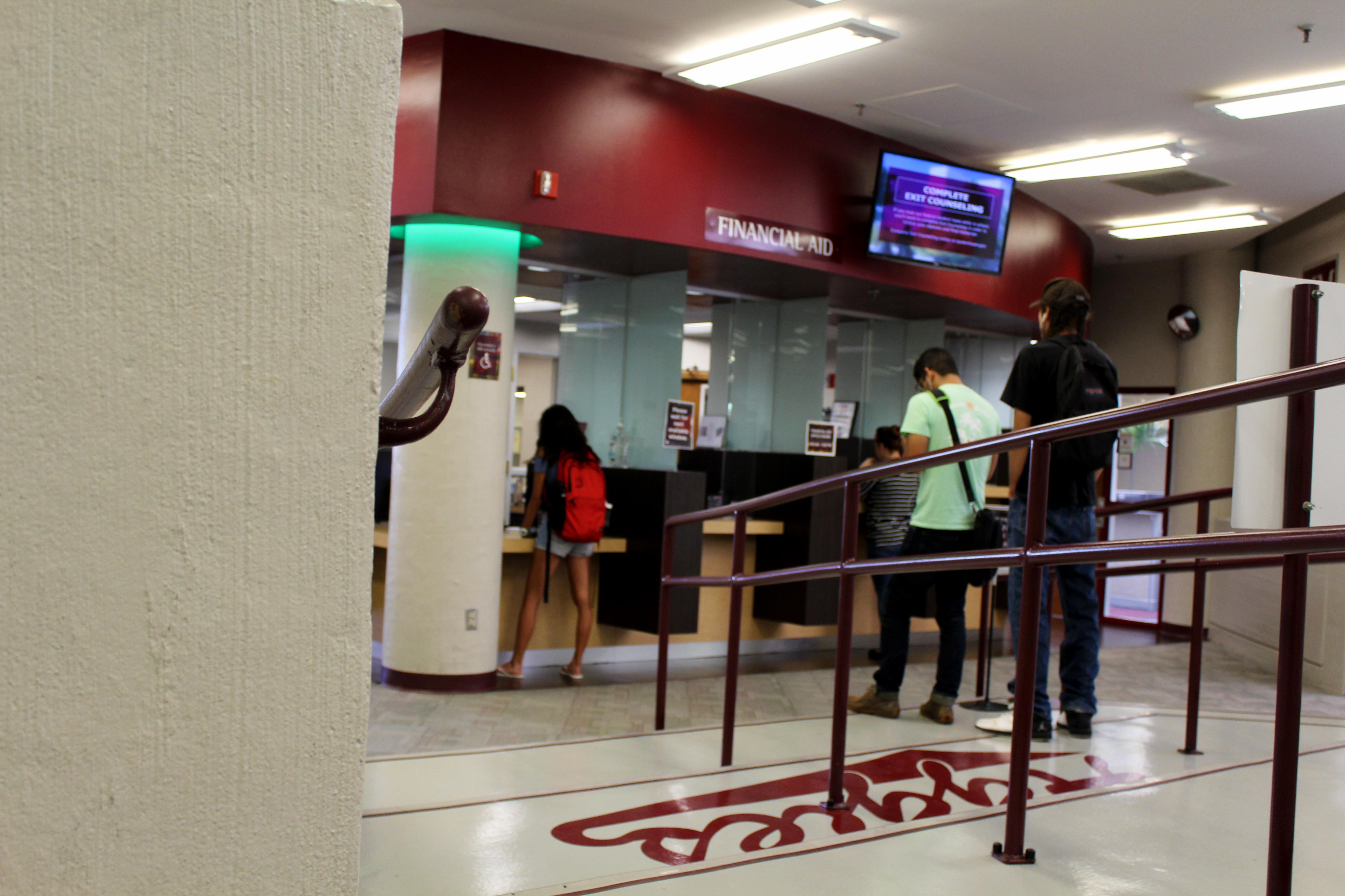 Deep cuts to lottery scholarship impact NMSU students ...