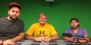 The Stache Sports Podcast (Episode l): Jackson Solbeck