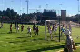 Low attendance at NMSU sporting events raises concerns