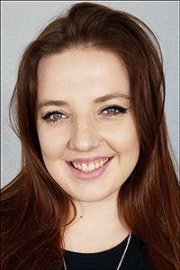 Amanda Byars headshot