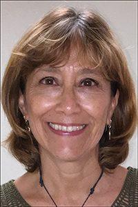 Lourdes Cardenas headshot