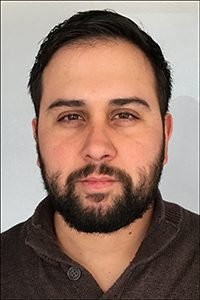 Abel Carrillo headshot