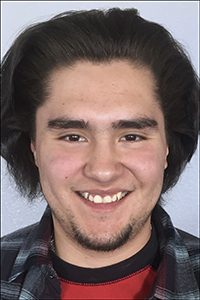 Adan Contreras headshot