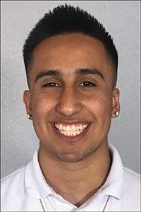 Abran Ramos headshot