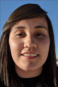 Cassandra Trejo headshot
