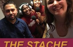 The Stache Sports Podcast (Episode 7): Rachel Rodriguez and Victoria Castro