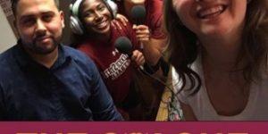 The Stache Sports Podcast (Episode 7): Rachel Rodriguez and Victoria Castro