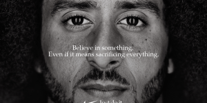 Opinion: Nike is just cashing in on controversy