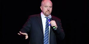 Louis C.K. (Photo courtesy of Getty Images)