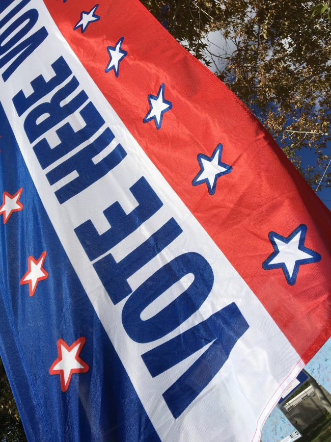 Las Cruces mayoral election Tuesday