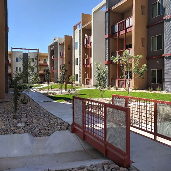 On Campus Housing Now Facing Stiff Competition Kokopelli