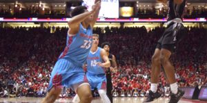 NMSU basketball bounces back to take down I-25 rival