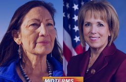 N.M. midterms bring democratic victories, high voter turnout