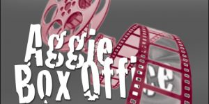 Podcast: Aggie Box Office (Episode 2)