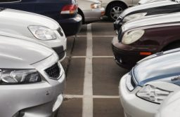On-campus parking expensive, inconvenient; may soon be obsolete