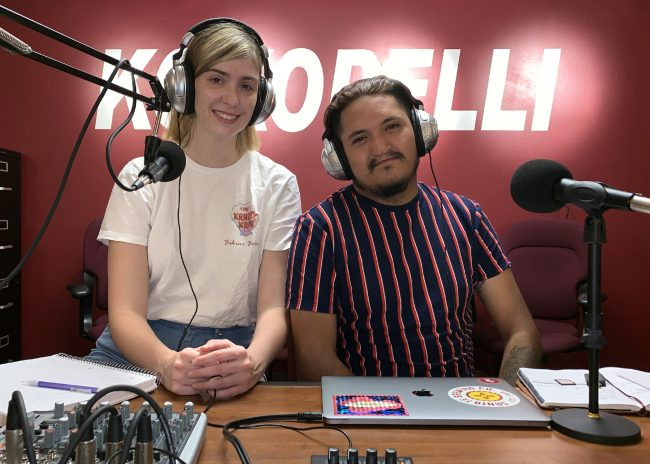 Podcast: Aggie Box Office (Episode 1)