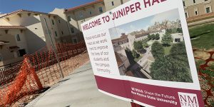 Juniper Hall opens to mixed reviews