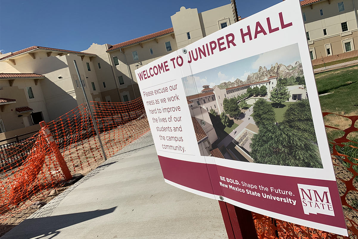 Juniper Hall Opens To Mixed Reviews Kokopelli