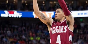 NMSU men's basketball kicks off tonight