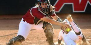 NMSU softball opens today