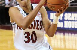 NMSU women's basketball season opens tonight