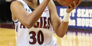 NMSU women's basketball season opens tonight