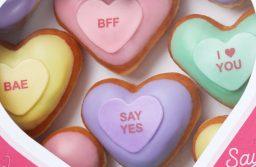 Sweet restaurant deals this Valentine's Day