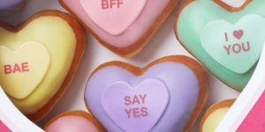 Sweet restaurant deals this Valentine's Day