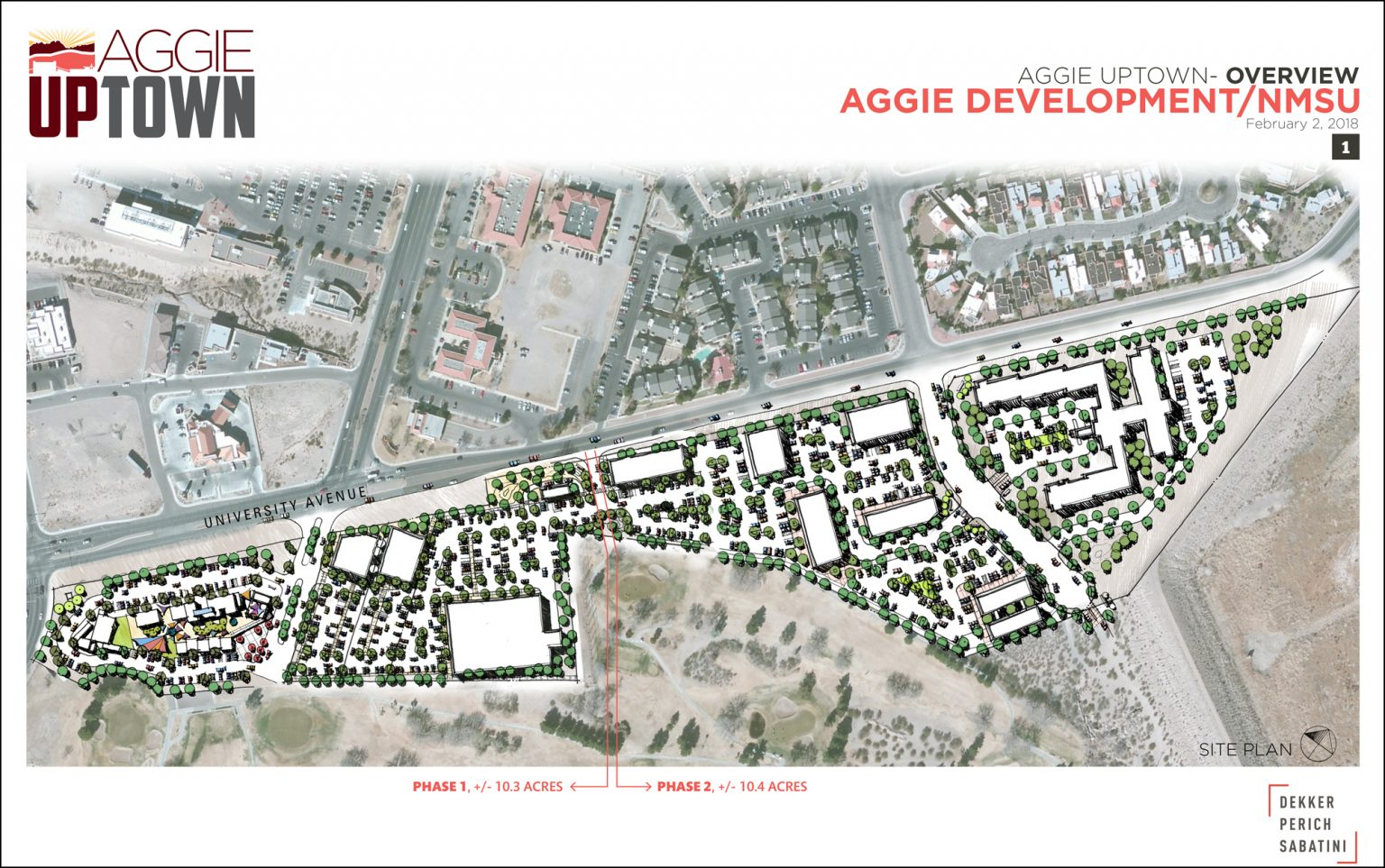 NMSUs Aggie Development Incorporated selects Developer